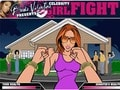 Celebrety Girl Fight