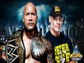 The Rock Vs John Cena wwe
