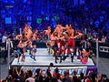 20 man Battle Royal in WWE