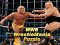 WWE Wrestle Mania Puzzle